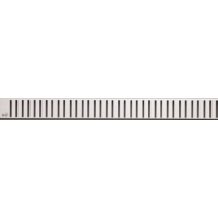Решетка для водоотводящего желоба Alcaplast PURE-300L