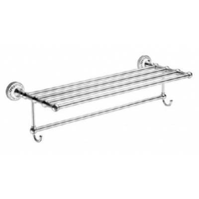 Полка для полотенец Fixsen Bogema FX-78515