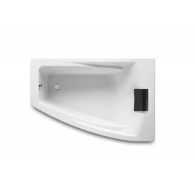 Акриловая ванна Roca HALL 150x100x42x54,4 правая