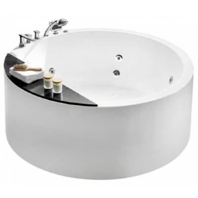 Акриловая ванна Gemy 150x150x43x61