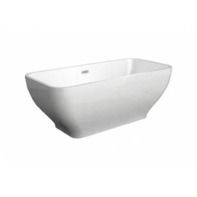 Акриловая ванна Gemy 170x70x45x60