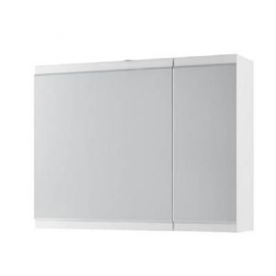 Форте 80 Зеркальный-шкаф
