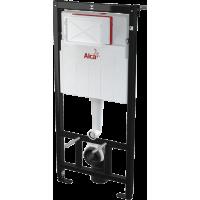 Скрытая система инсталляции для сухой установки Alcaplast AM Sdroмodul