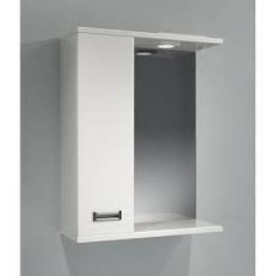 Пикилло шкаф 62 зеркальный левый